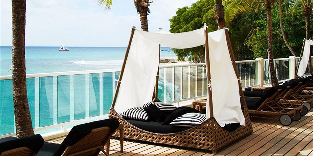 Waves Hotel & Spa by Elegant Hotels - All Inclusive -- St. James, Barbados