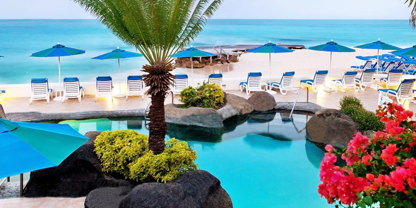 Crystal Cove by Elegant Hotels All Inclusive Resort -- St. James, Barbados