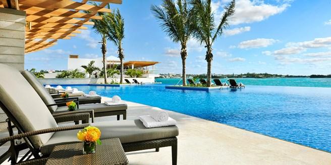 Hamilton Princess Beach Club Bermuda