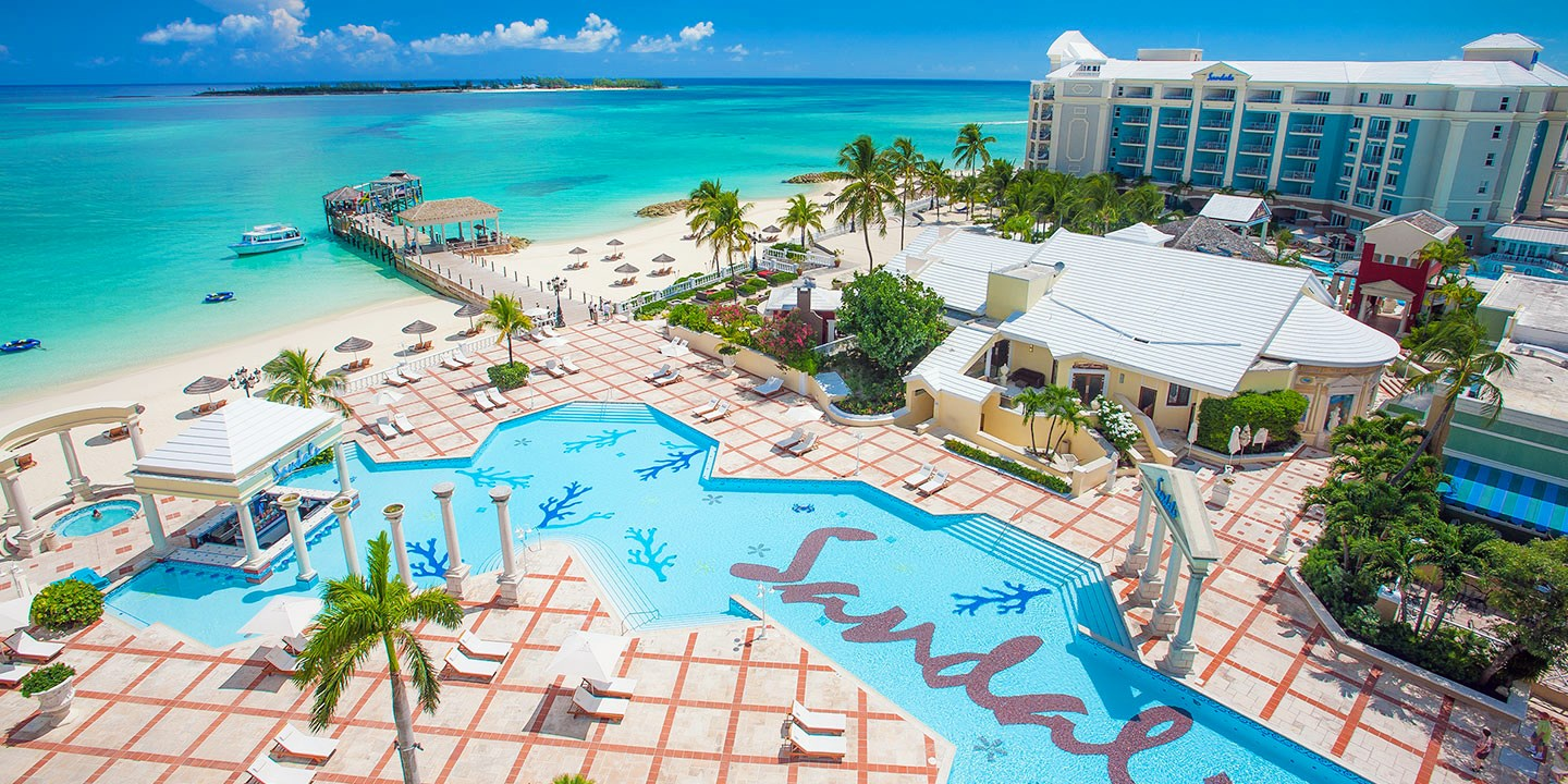 Sandals Royal Bahamian All Inclusive Resort - Couples Only -- Nassau, Bahamas