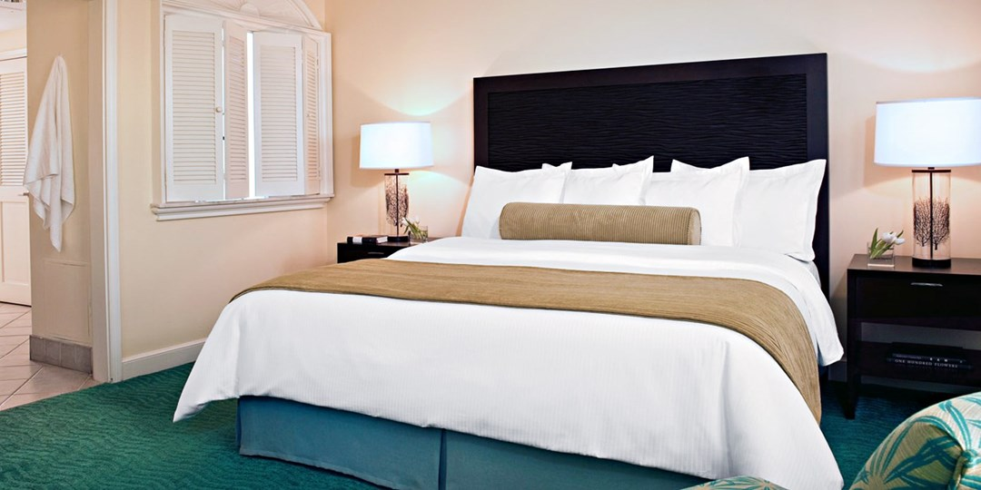 Harborside Resort At Atlantis Travelzoo