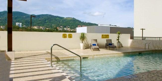 Member Exclusive – San Rafael de Escazú Hotel -- San Rafael de Escazú, Costa Rica