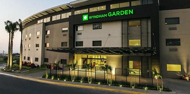 wyndham garden san jose escazu - Wyndham Garden