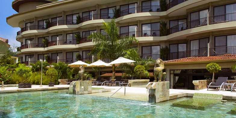 The Royal Corin Thermal Water Spa Resort Costa Rica
