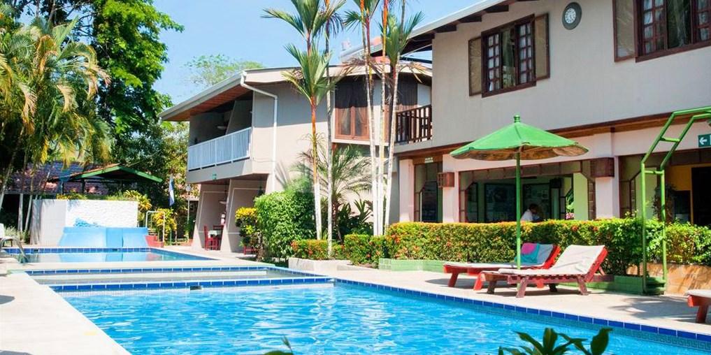 Hotel Mar de Luz -- Jaco, Costa Rica