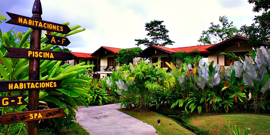 Casa Luna Hotel & Spa -- Alajuela, Costa Rica