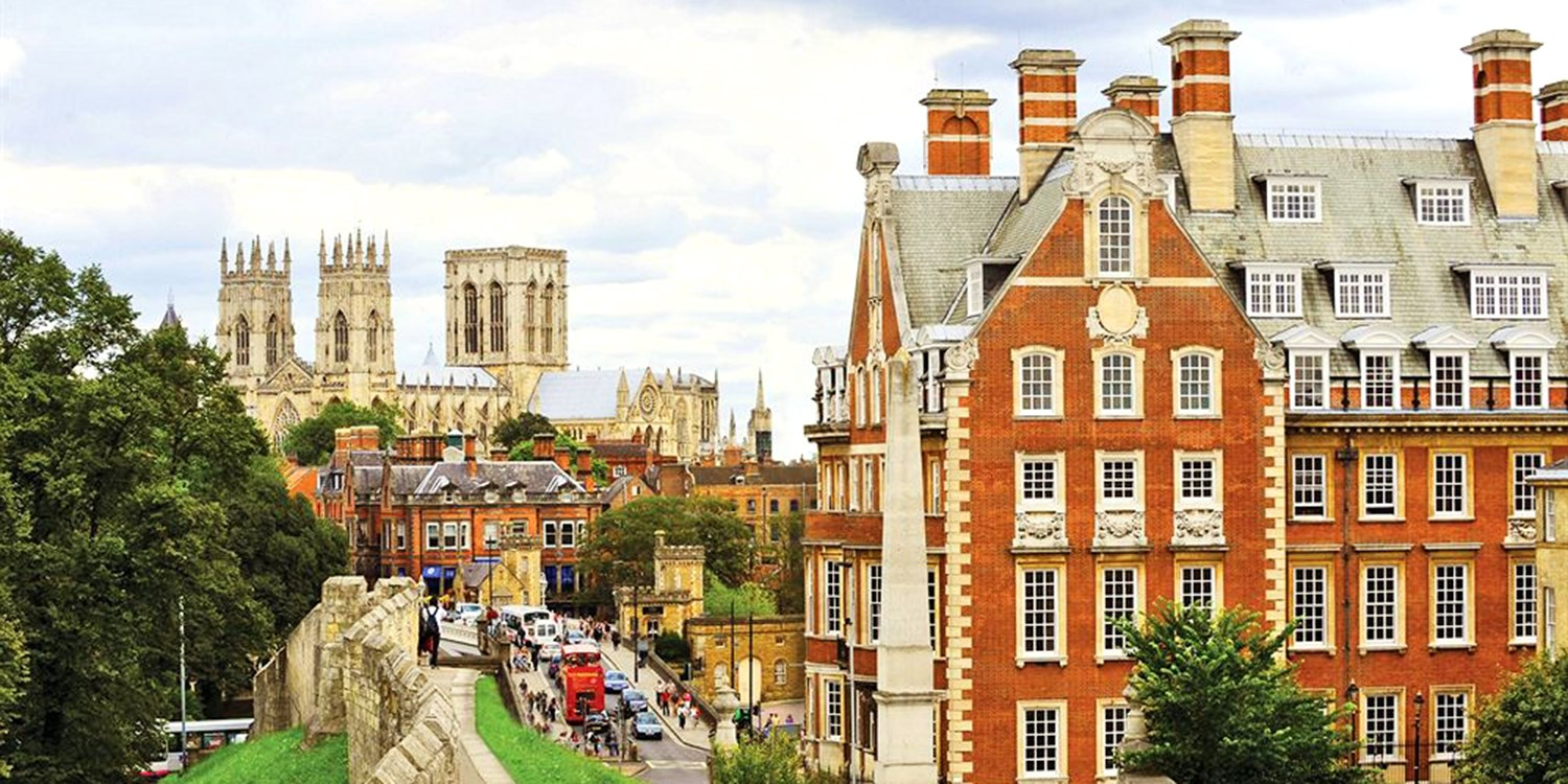 The Grand Hotel & Spa -- York, United Kingdom
