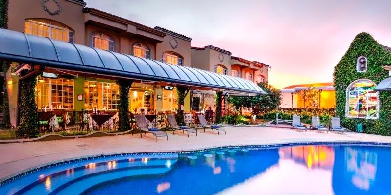 Casa Conde Beach Front Hotel - All Inclusive -- Costa Rica