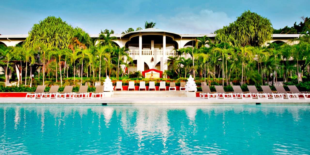 Hotel Tamarindo Diria Beach Resort -- Tamarindo, Costa Rica