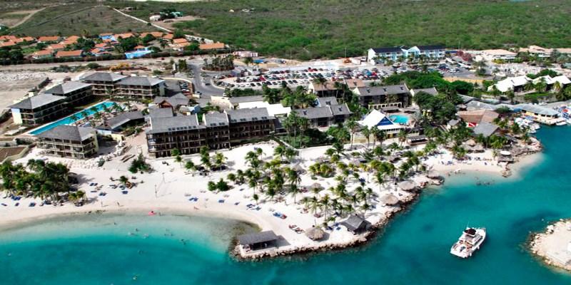 LionsDive Beach Resort -- Caribbean