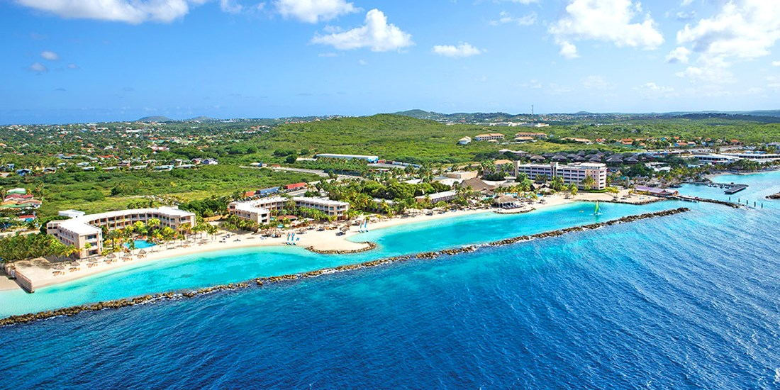 Sunscape Curacao Resort, Spa & Casino All Inclusive -- Caribbean