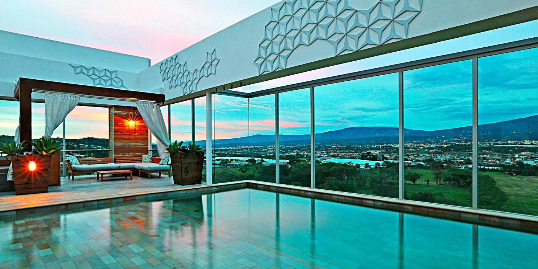 Sheraton San Jose Hotel, Costa Rica -- Pavas, Costa Rica