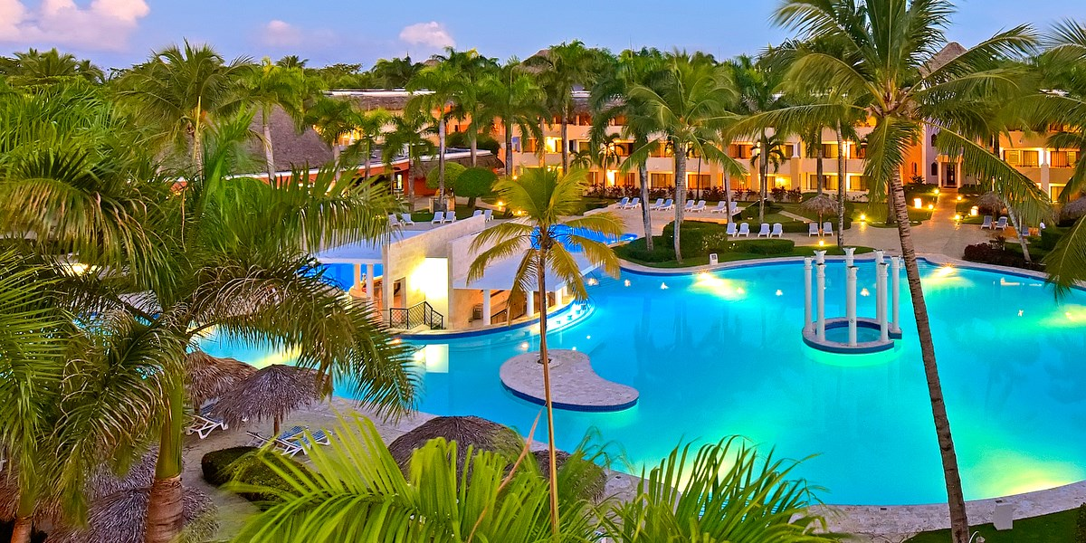 Iberostar Costa Dorada - All-Inclusive Hotel -- Puerto Plata, Dominican Republic