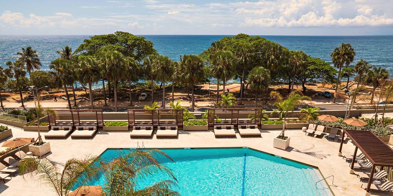 Sheraton Santo Domingo Hotel -- Santo Domingo, Dominican Republic