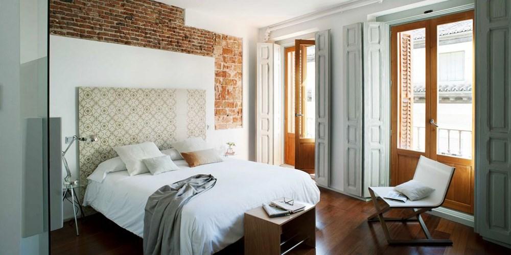 Eric Vökel Boutique Apartments - Madrid Suites -- Madrid, Spain