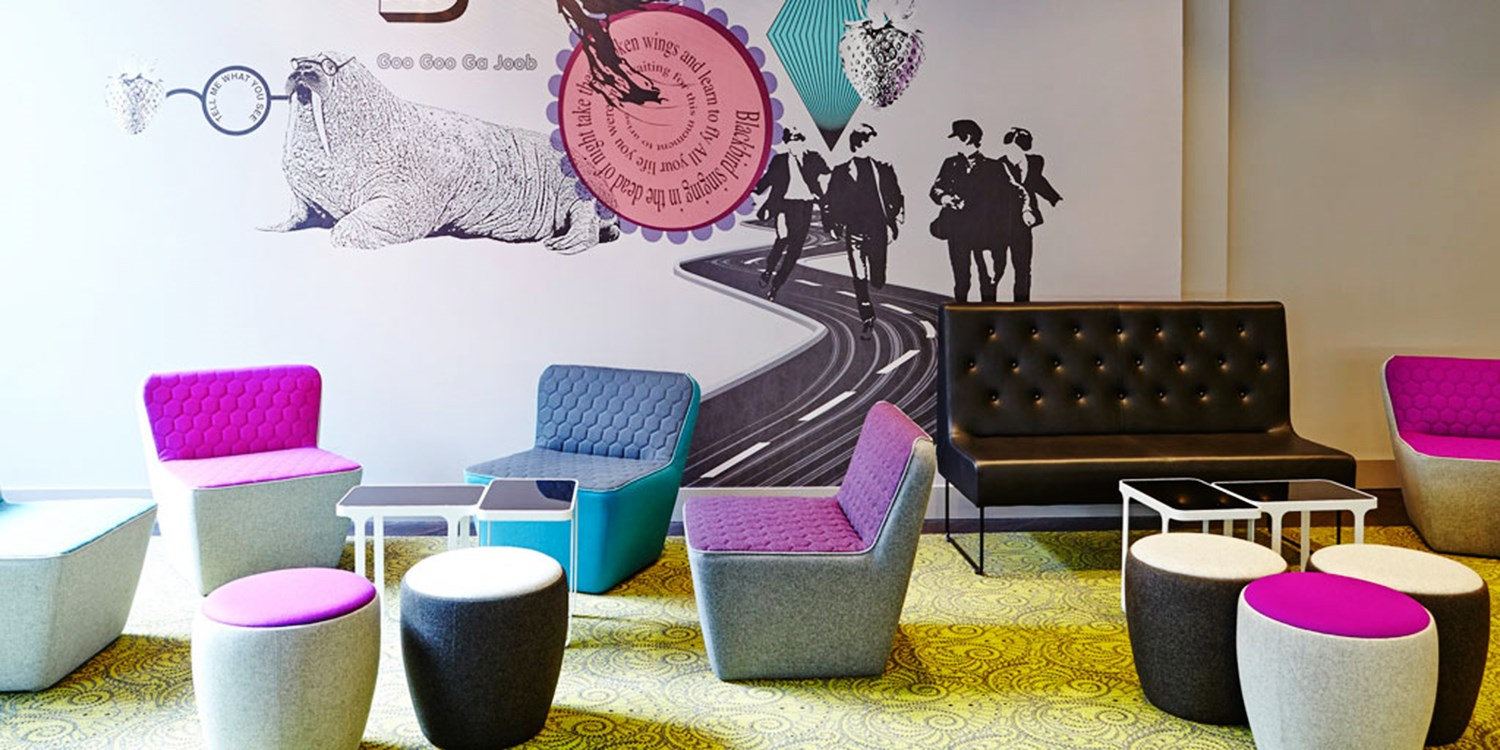 ibis Styles Liverpool Centre Dale Street -- Liverpool