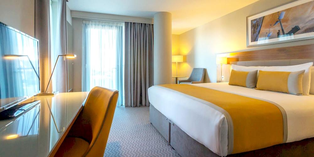 Maldron Hotel Smithfield -- Dublin, Irland