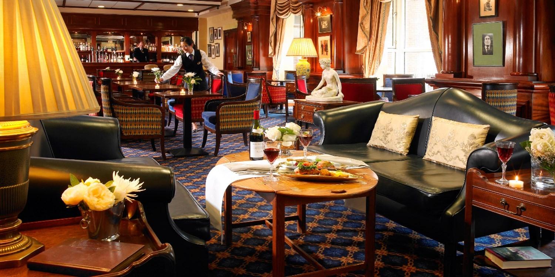 O'Callaghan Davenport Hotel -- Dublin, Ireland
