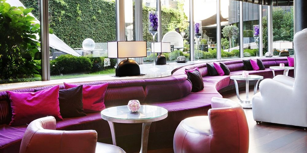 $127 – Brussels: 5-star hotel stay w/upgrade, 33% off -- Brussels, Belgium