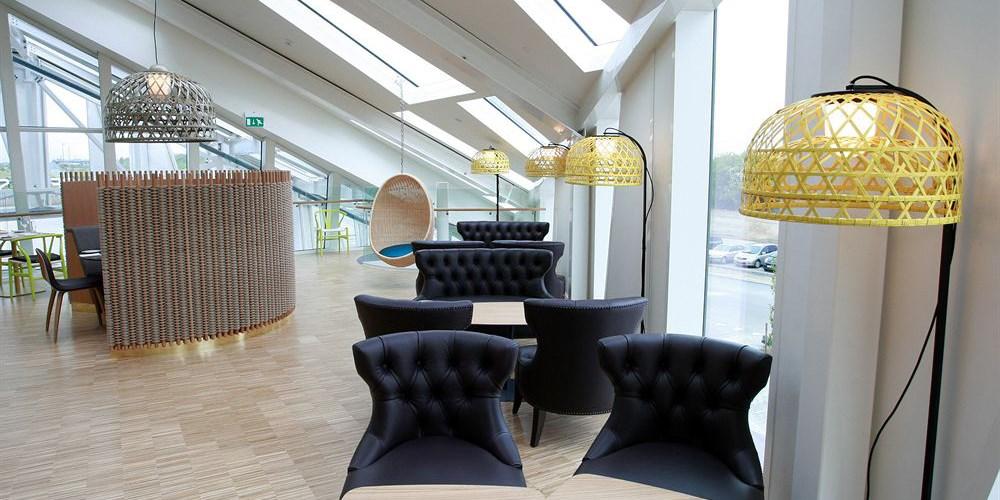 AC Hotel by Marriott Bella Sky Copenhagen -- Copenhagen, Denmark