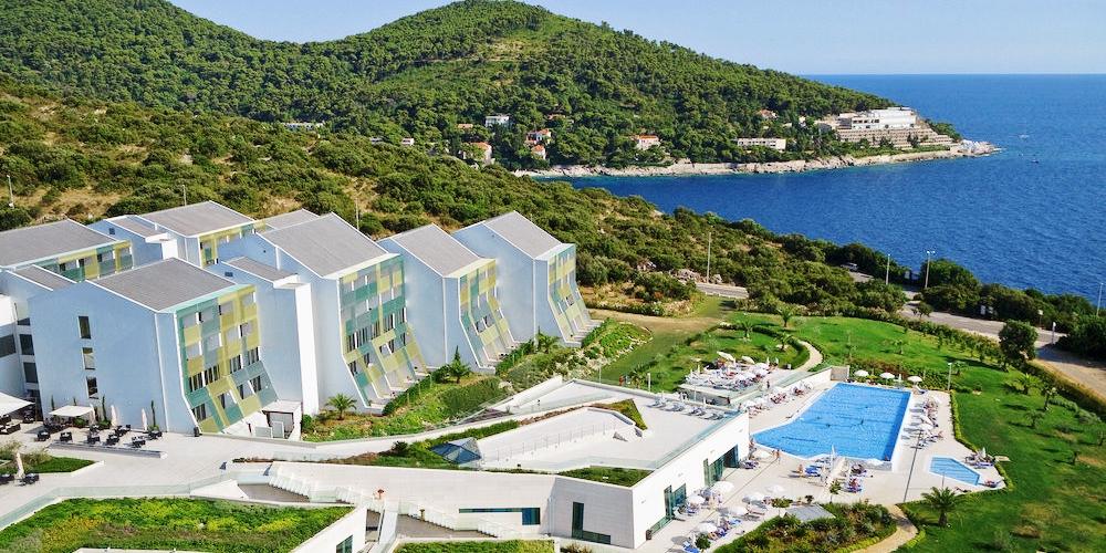 Valamar Lacroma Dubrovnik Hotel -- Dubrovnik, Croatia