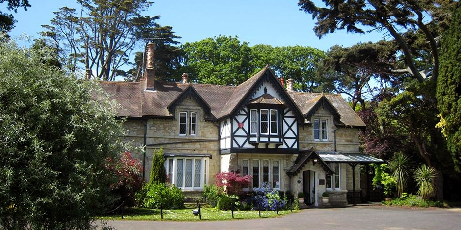 Rylstone Manor Hotel -- Shanklin