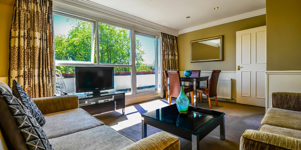 Collingham Serviced Apartments -- West London
