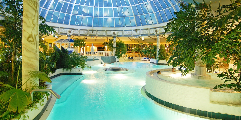 Vital Hotel Frankfurt -- Hofheim am Taunus, Germany