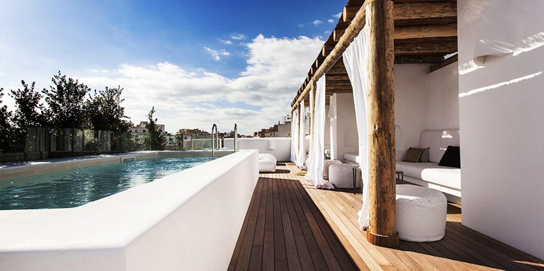 Hotel HM Balanguera -- Palma de Mallorca, Spain