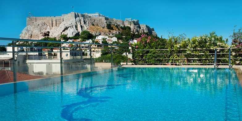 Electra Palace Hotel Athens Travelzoo