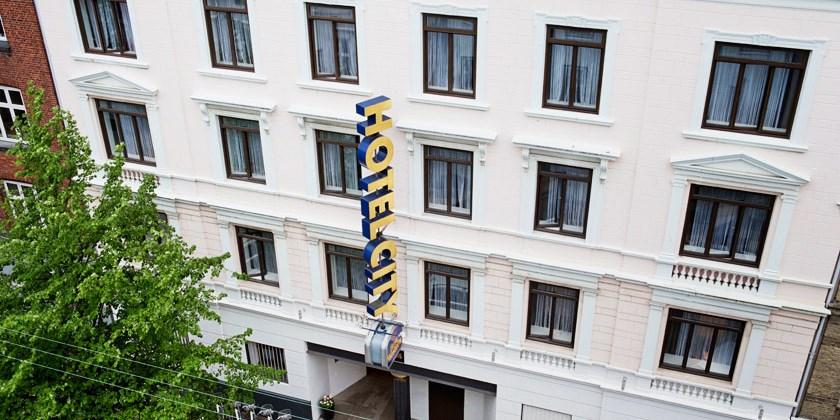 Best Western Plus Hotel City Copenhagen -- Kopenhagen, Dänemark