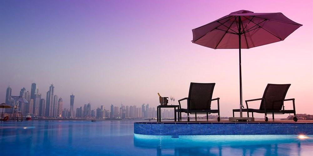 Movenpick Hotel Ibn Battuta Gate - Dubai -- Dubai, UAE