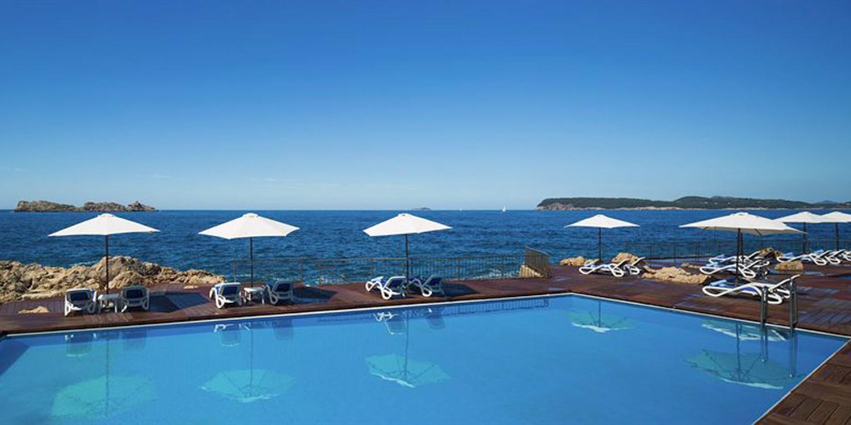 Hotel Neptun -- Dubrovnik, Kroatien