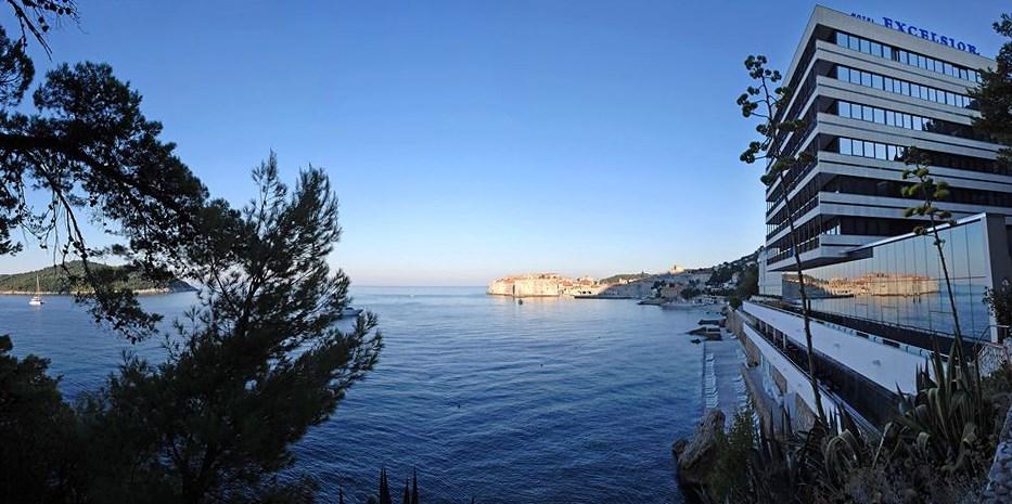 Hotel Excelsior -- Dubrovnik, Croatia