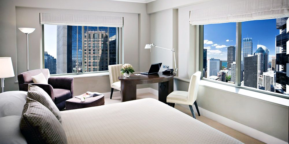5 reasons to choose Amora Hotel Jamison Sydney