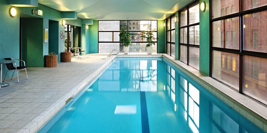 Adina Apartment Hotel Melbourne -- Melbourne, Australien
