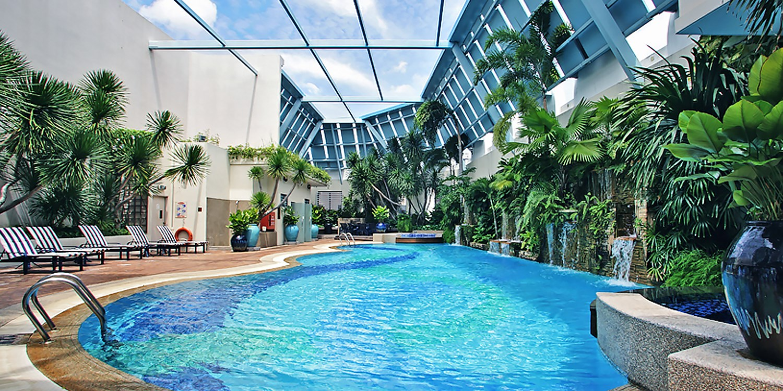 Regency House -- Singapore