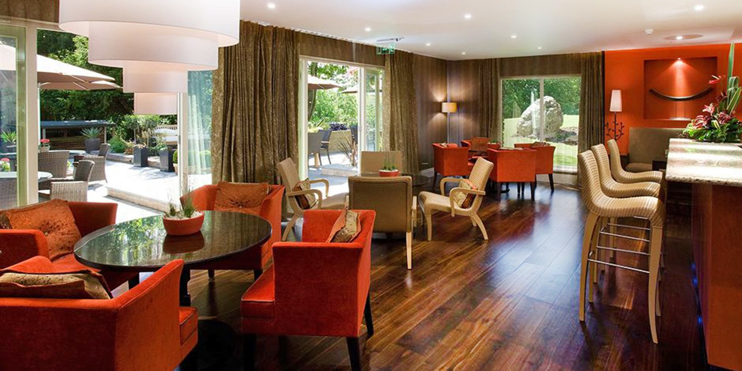 Gilpin Hotel & Lake House -- Windermere, United Kingdom