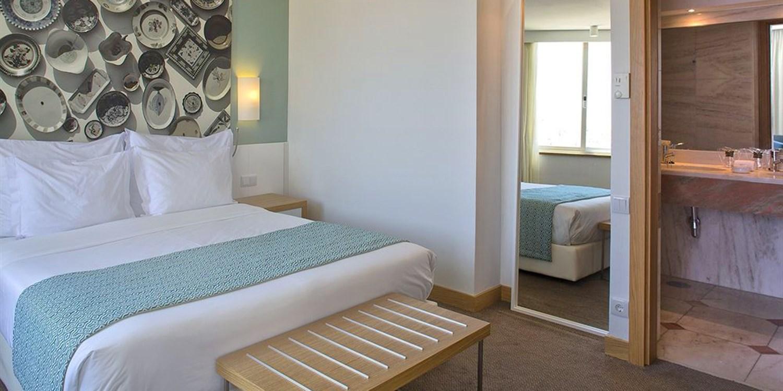 EVA SENSES HOTEL -- Faro, Portugal