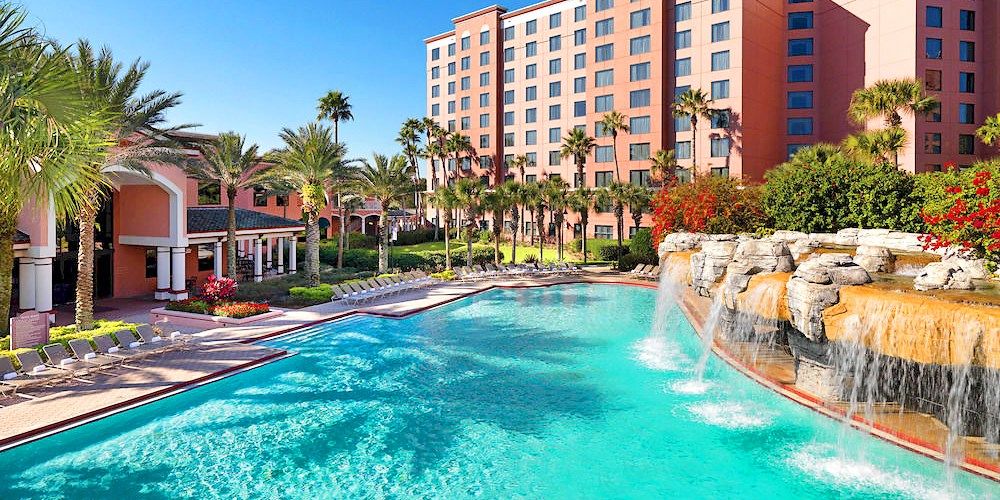 Caribe Royale All-Suite Hotel -- International Drive Area, Orlando