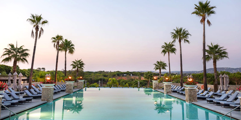 Conrad Algarve -- Almancil, Portugal
