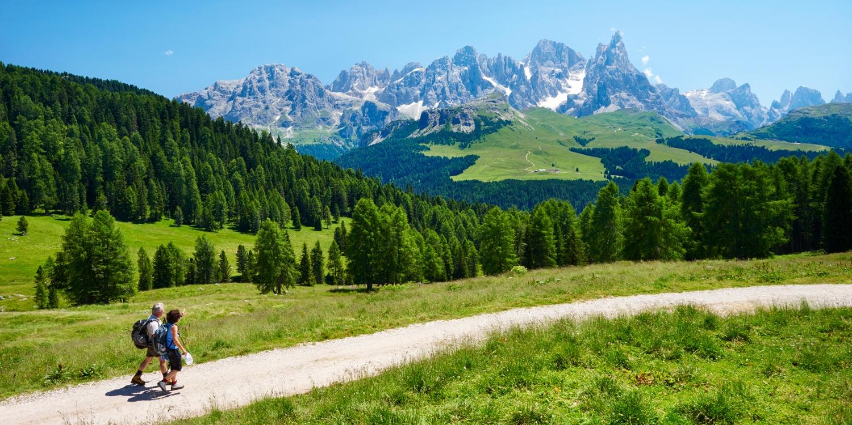 69€–139€ – Dolomiten: Wellnessauszeitmit Halbpension, -67% -- Predazzo, Italien