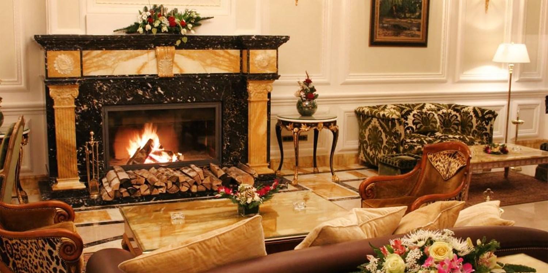 Hotel Savoy Moscow -- Moskau, Russland