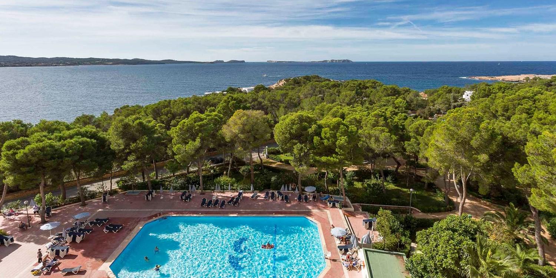 Fiesta Hotel Tanit - All Inclusive -- Sant Antoni de Portmany, Spain