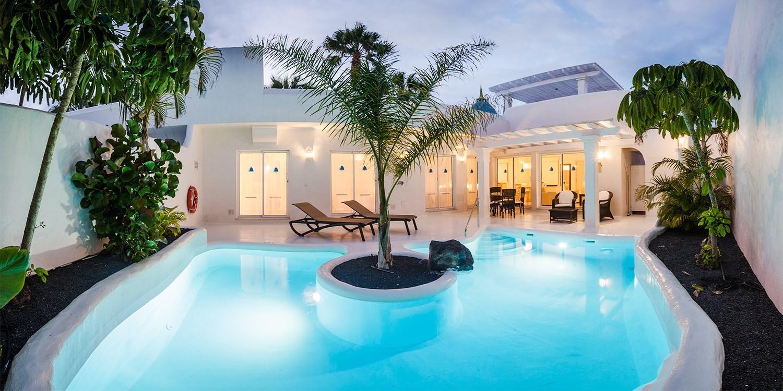 Bahiazul Villas & Club - Fuerteventura -- Corralejo, Spanien