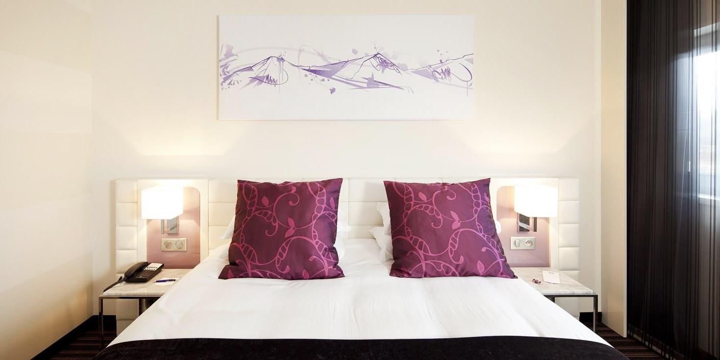 Best Western Plus Hotel Le Rhenan -- Dorlisheim, France