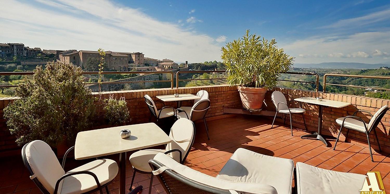 Hotel Alpino -- Malcesine, Italien