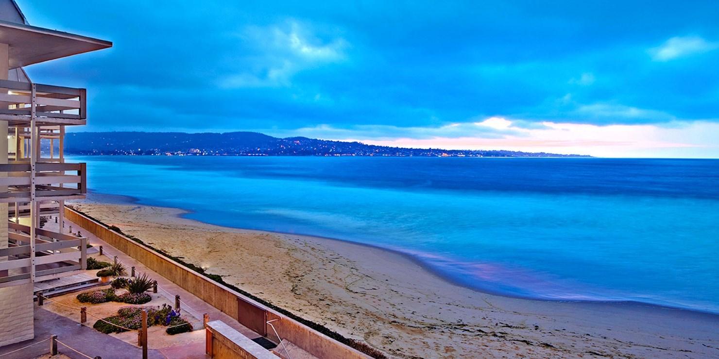 Monterey Tides, a Joie de Vivre Hotel -- Monterey, CA