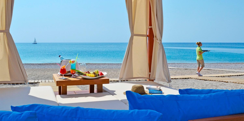 Elysium Resort & Spa -- Koskinou, Griechenland