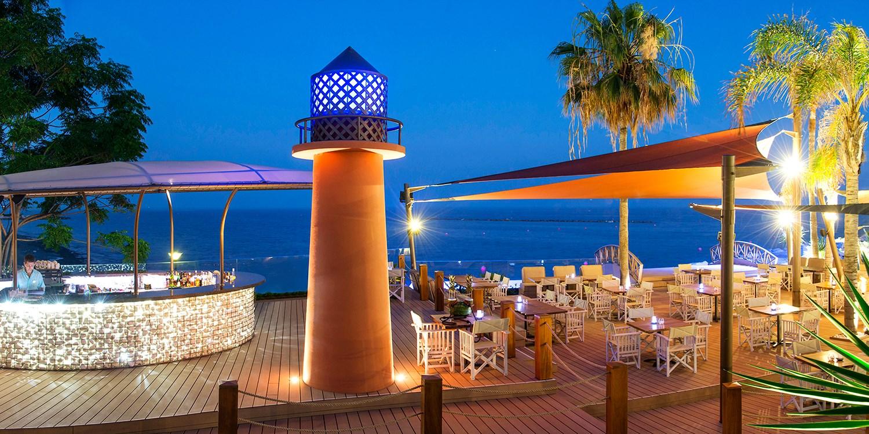 Amathus Beach Hotel Limassol -- Limassol, Cyprus